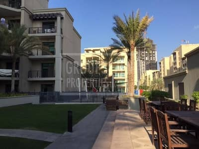 1 Bedroom Apartment for Rent in The Views, Dubai - Lovely 1 Bed Apartment for Rent in The Views