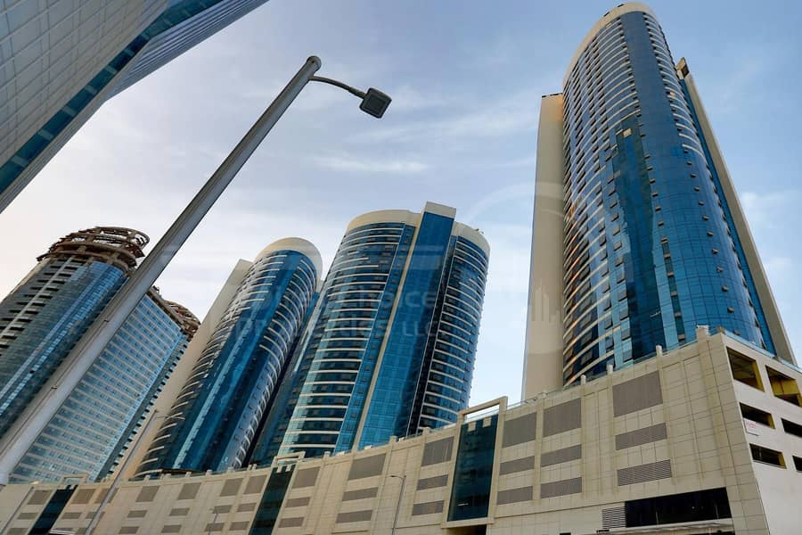 2 Most Affordable Corner Unit Apartment in Al Reem.