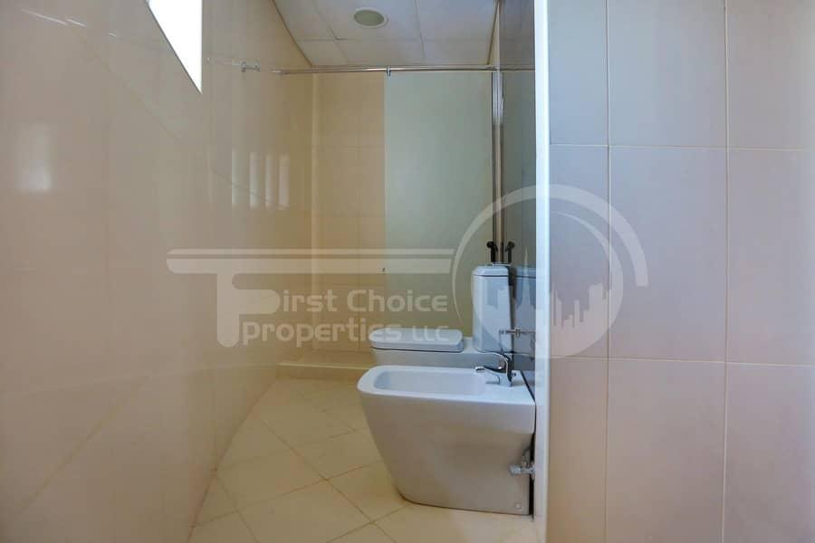 10 Most Affordable Corner Unit Apartment in Al Reem.