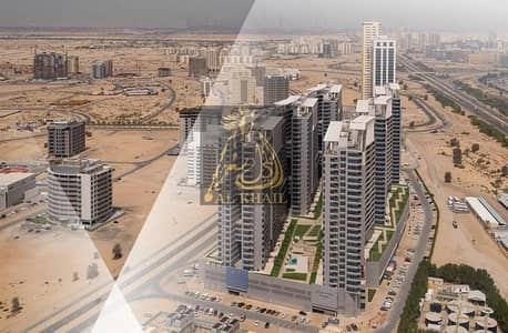 Mixed Use Land for Sale in Dubai Residence Complex, Dubai - Beautiful Residential Plot for sale in Dubailand Residence Complex at Reasonable Price