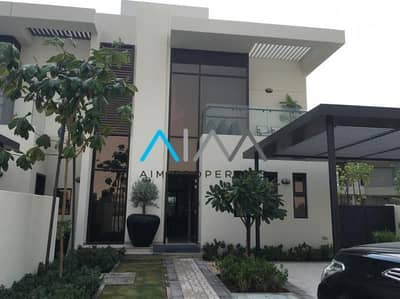 3 Bedroom Villa for Sale in Akoya Oxygen, Dubai - Corner Villa | Immaculate 3 Bedroom Offers Great Lifestyle | Golf Community
