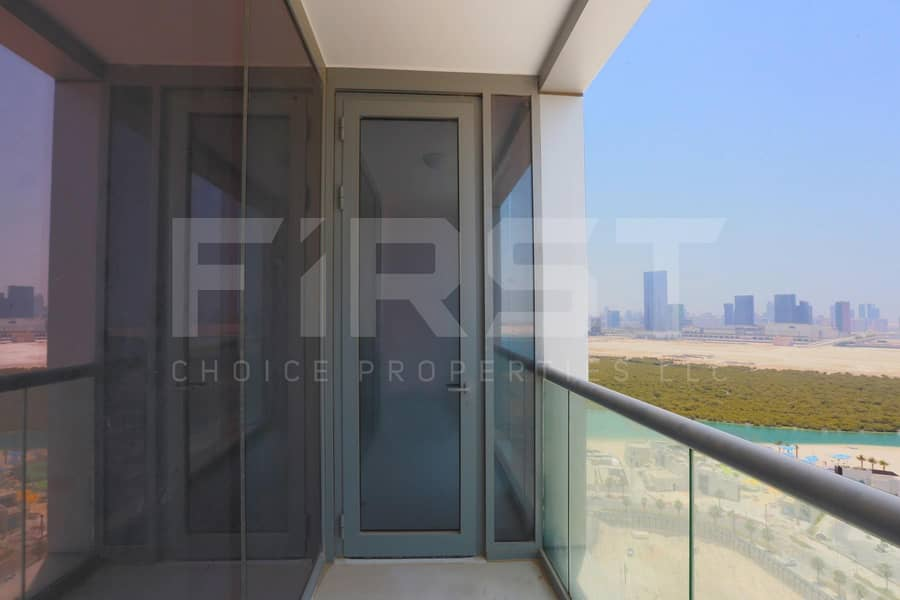 10 Payable in 4 Cheques! Cozy Spacious Apartment in Al Reem.