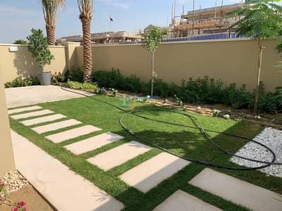 فیلا 3 غرفة نوم للايجار في سيرينا، دبي - Landscaped End Unit Spacious Bigger Villa