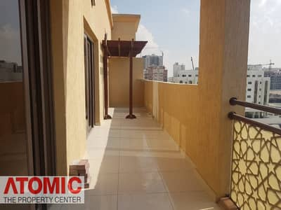 ONE MONTH FREE | 2 BEDROOM IN PHASE 2 | LARGE BALCONY