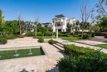 6 Bedroom Villa for Rent in Al Barari, Dubai - Most Luxurious B Type in Al Barari|Gorgeous Garden