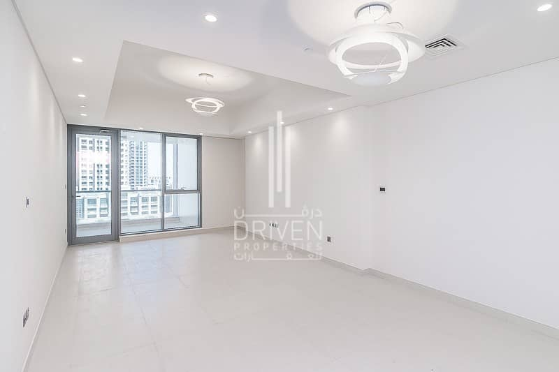 2 Quality Finish | Modern 3 Bed Apartment.