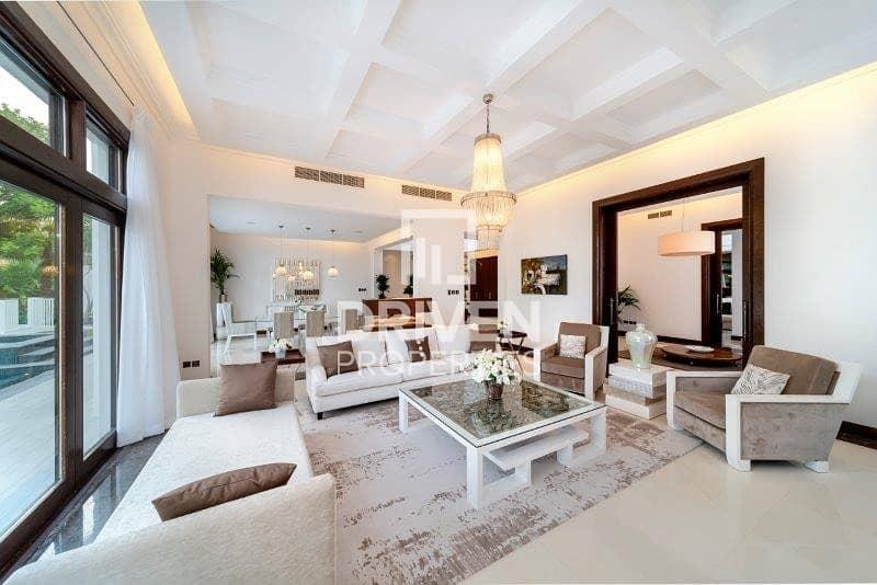 2 Premium 5 Bed Villa with Amazing Lake View