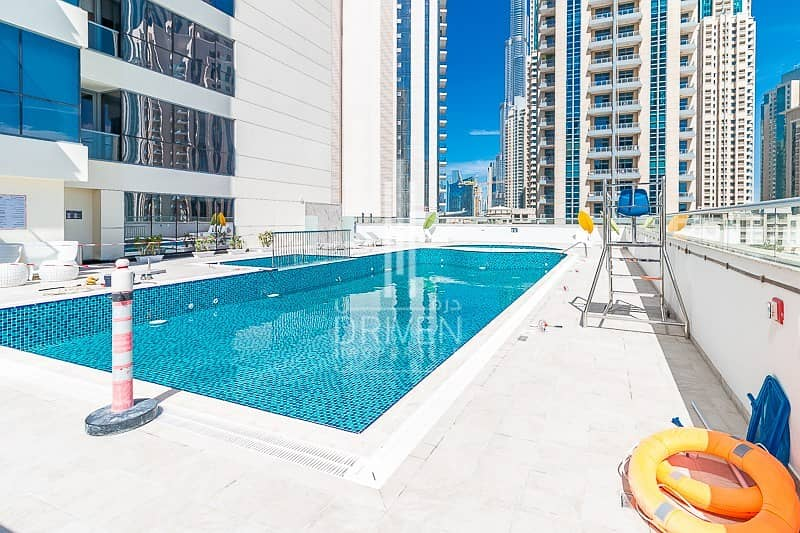 18 Quality Finish | Modern 3 Bed Apartment.