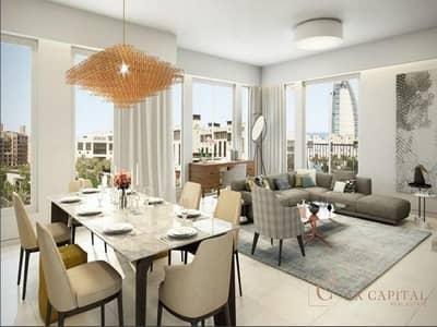 3 Bedroom Flat for Sale in Umm Suqeim, Dubai - 3 Bedroom Unit I Best Deal I Madinat Jumeirah Living