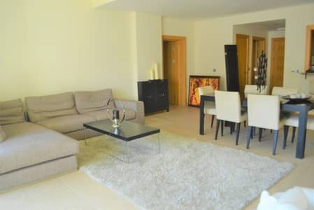 1 Bedroom Apartment for Sale in Palm Jumeirah, Dubai - Park View I Type B I Vacant on Transfer