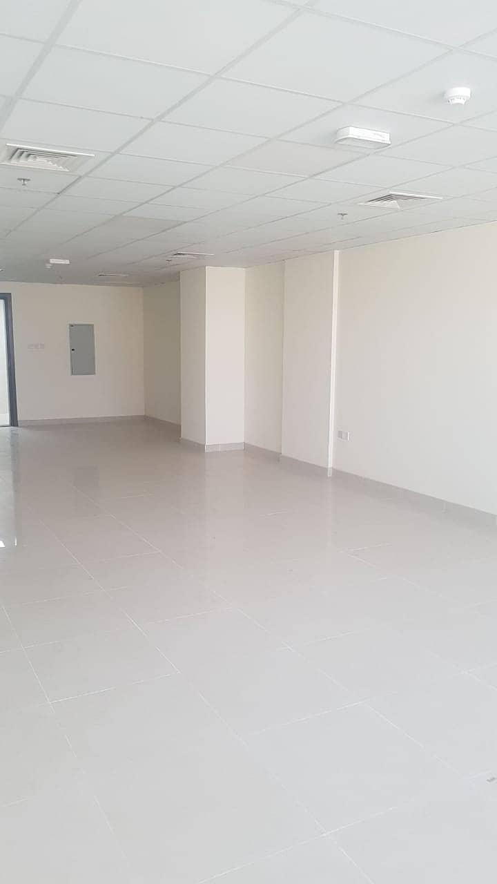 مكاتب مميزة من حيث المساحة و الموقع , و تلبي متطلبات الاعمال التجارية كافة