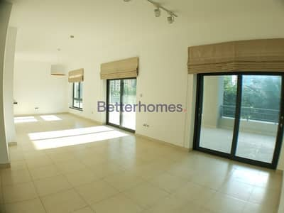 3 Bedroom Flat for Rent in The Views, Dubai - Lake View | Massive Terrace | 3 Bedrooms
