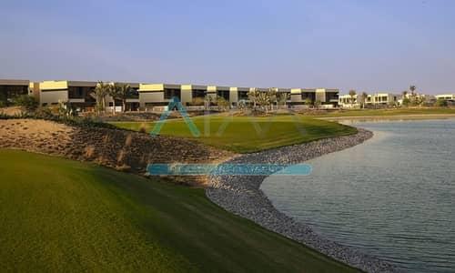 3 Bedroom Villa for Sale in Akoya Oxygen, Dubai - Corner Boutique 3 Bedroom Villa With Garden views | Golf Community