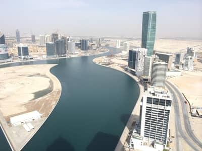Office for Rent in Al Manara, Dubai - Shell and Core - Al Manara - Business Bay