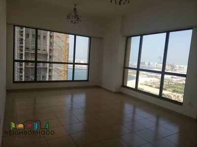 2 Bedroom Apartment for Rent in Jumeirah Beach Residence (JBR), Dubai - Bright 2 bed|Sadaf 4|Available Now|Rent