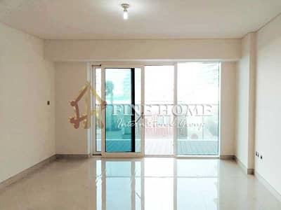 2BR Apartment in Al Hadeel . Al Raha Beach