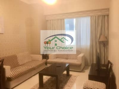 Gorgeous Fully Furnish Apartment with 1 Bedroom  for only 5000/Monthly near Mamora in Al Nayan