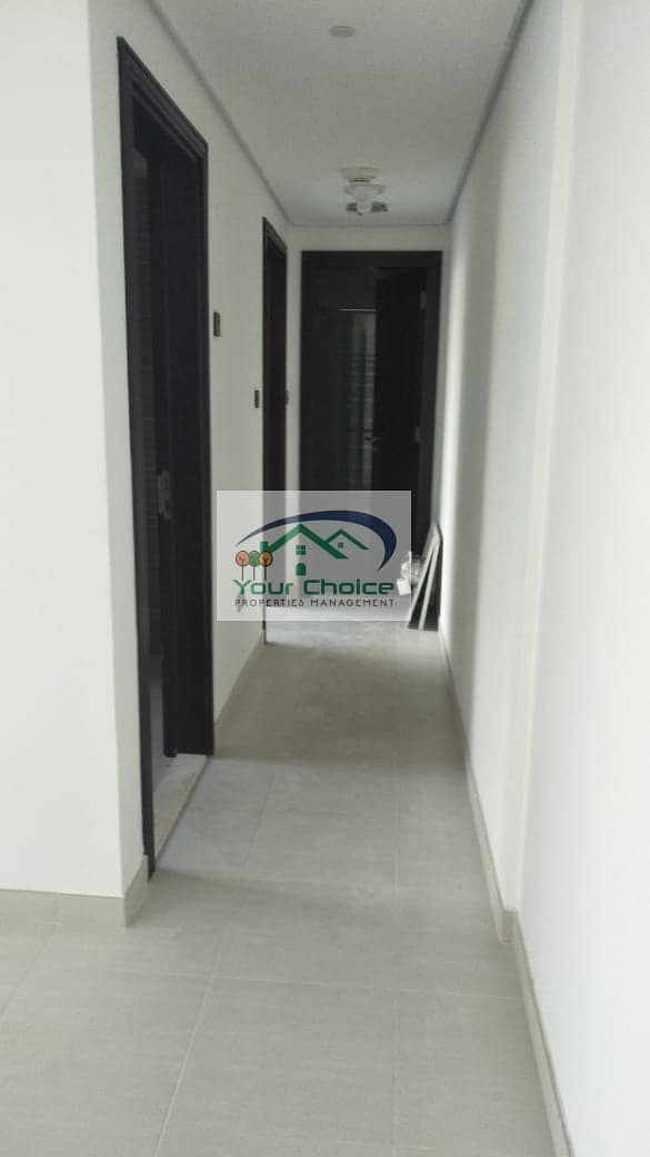 Modern and Dazzling 1 Bedroom with Underground Parking for only 60