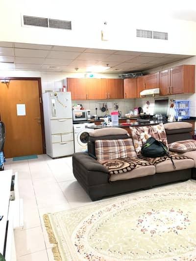فلیٹ 1 غرفة نوم للبيع في المدينة العالمية، دبي - 1 غرفة نوم للبيع في اتفاقية التنوع البيولوجي 21 في 385K