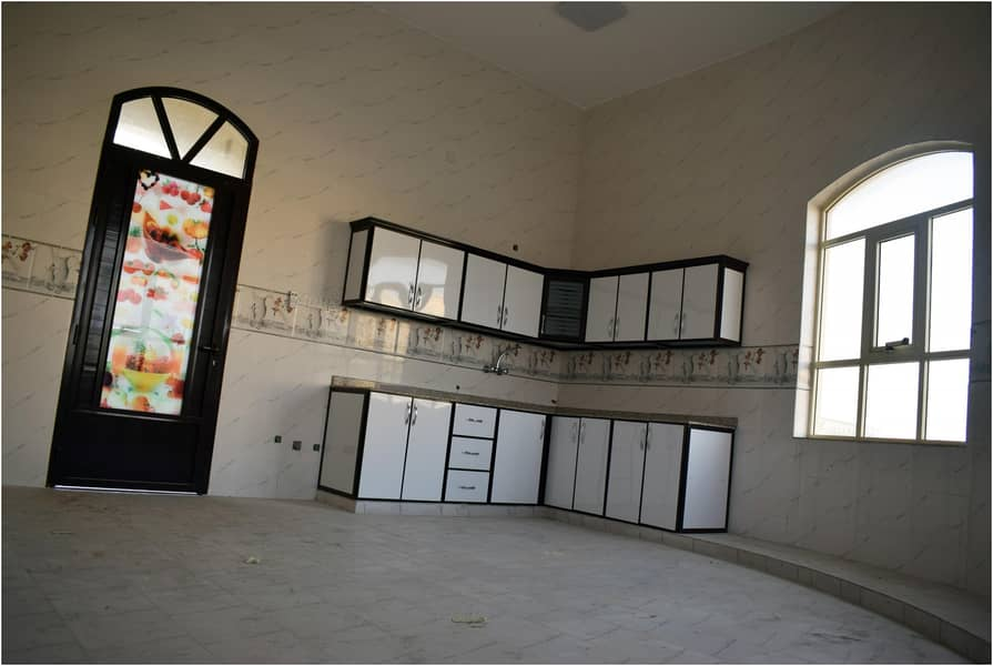 19 Brand New 3 BHK With Maid Room Villa in Al Nakheel