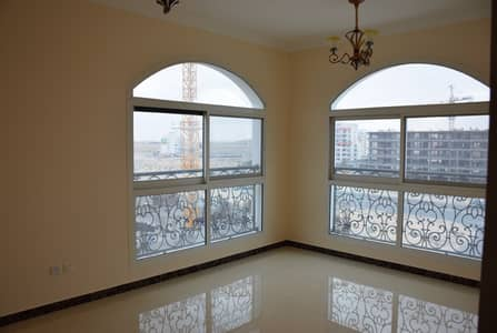 Two Bedroom in new building with one month free