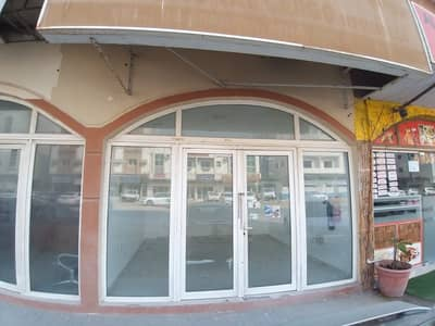 Shop for Rent in Muwaileh, Sharjah - READY TO MOVE SHOP AVAILABLE FOR RENT