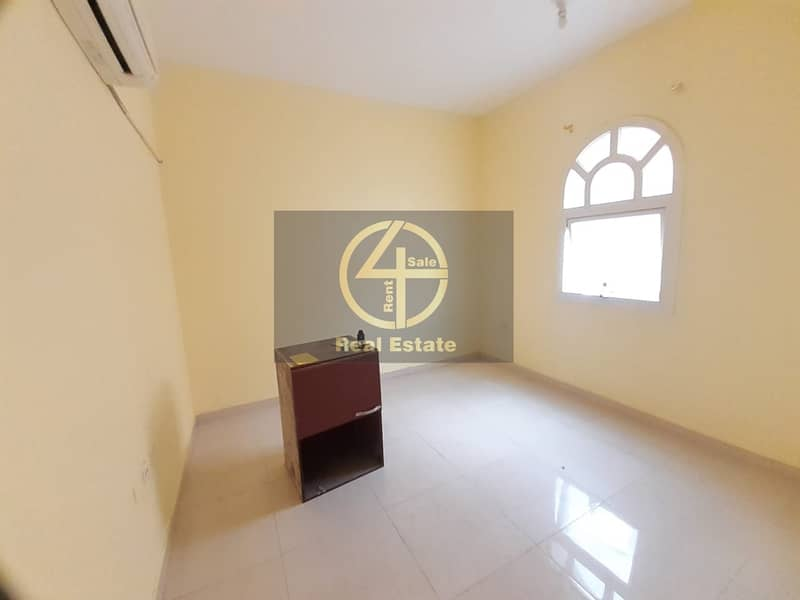 Standing Alone 6BR Villa Maids / covered parking