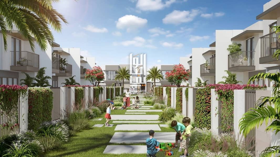 11 Welcome home to where dreams begin. Emaars latest launch  The Valley EDEN