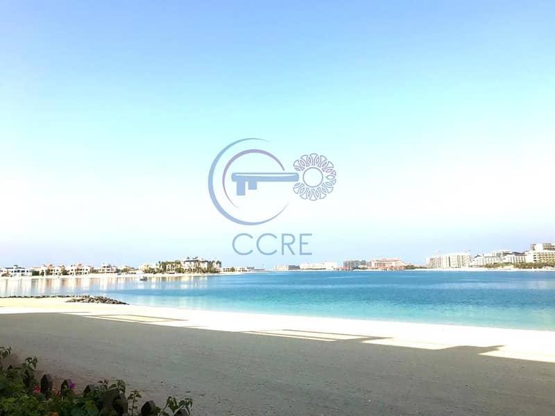 2 Direct Beach Access   Private Garden   5 BR+M