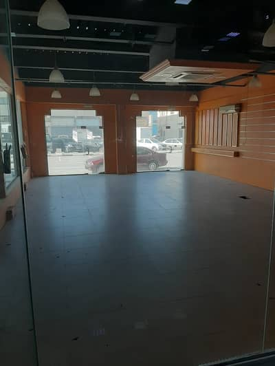 Shop for Rent in Industrial Area, Sharjah - SHOPS Available in Al Nahda Center, Industrial Area