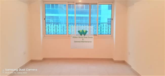 فلیٹ 2 غرفة نوم للايجار في مصفح، أبوظبي - Brand New 2 BHK Apartment With 3 Bathroom Available For Rent In Shabia 9