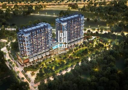 1 Bedroom Apartment for Sale in Mohammad Bin Rashid City, Dubai - luxury 1br flat in MBR.. Highly gorgeous apartment! Easy Installment plan!