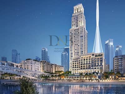 1 Bedroom Apartment for Sale in The Lagoons, Dubai - The Ultimate Waterfront Lifestyle | 50% DLD Waiver