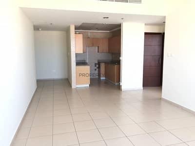 فلیٹ 1 غرفة نوم للايجار في مدينة دبي للإنتاج، دبي - 1 BR High Floor Panoramic Views | Assigned Parking