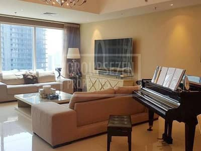 4 Bedroom Flat for Sale in Dubai Marina, Dubai - 4 Beds Apartment for Sale in Dubai Marina