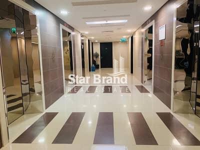 شقة 1 غرفة نوم للايجار في جزيرة الريم، أبوظبي - BEAUTIFUL 1 BEDROOM APARTMENT IN RAK TOWER FOR RENT