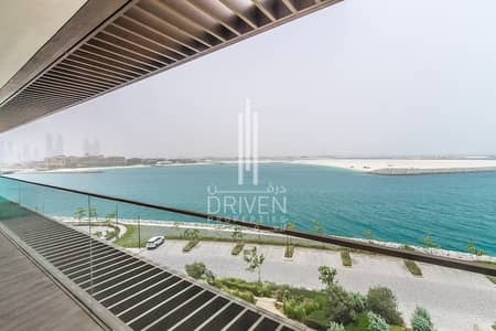 3 Bedroom Flat for Rent in Jumeirah, Dubai - 3 BR APARTMENT FULL SPECTACULAR SEA VIEW