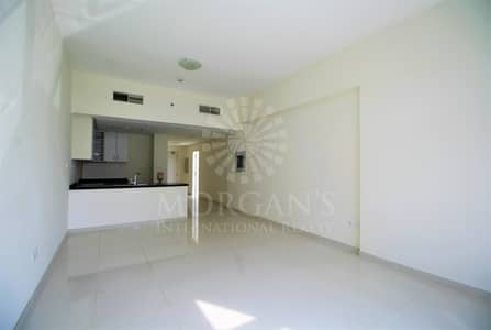 1 Bedroom Apartment for Sale in DAMAC Hills (Akoya by DAMAC), Dubai - Golf Vista High Floor with Partial Golf