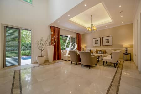 4 Bedroom Villa for Sale in Mohammad Bin Rashid City, Dubai - Well Located 4-Bed Type A Mediterranean Style
