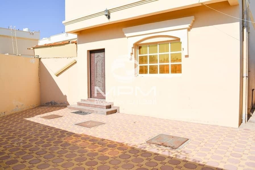 2 1 Month Free! Huge 4BR Villa near Corniche in RAK