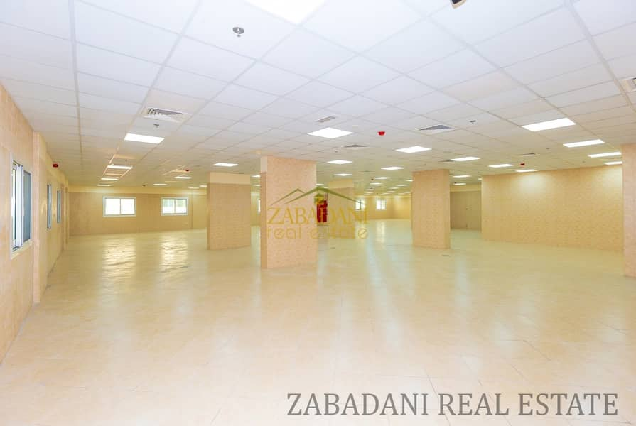 2 Freehold Brand New labor camp in Jebel Ali - Great location