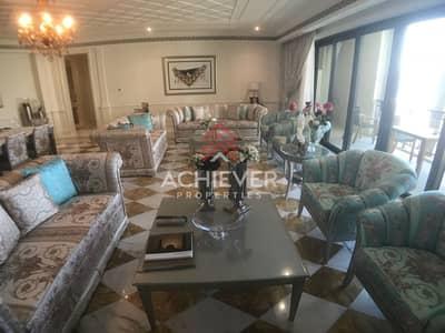 شقة 3 غرف نوم للبيع في قرية التراث، دبي - Versace furnished