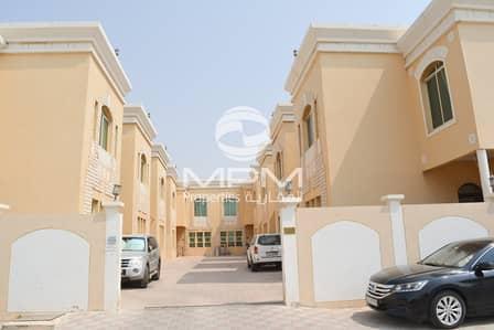 4 Bedroom Villa for Rent in Al Juwais, Ras Al Khaimah - 1 Month Free! 4Br compound villa in Ras al Khaima