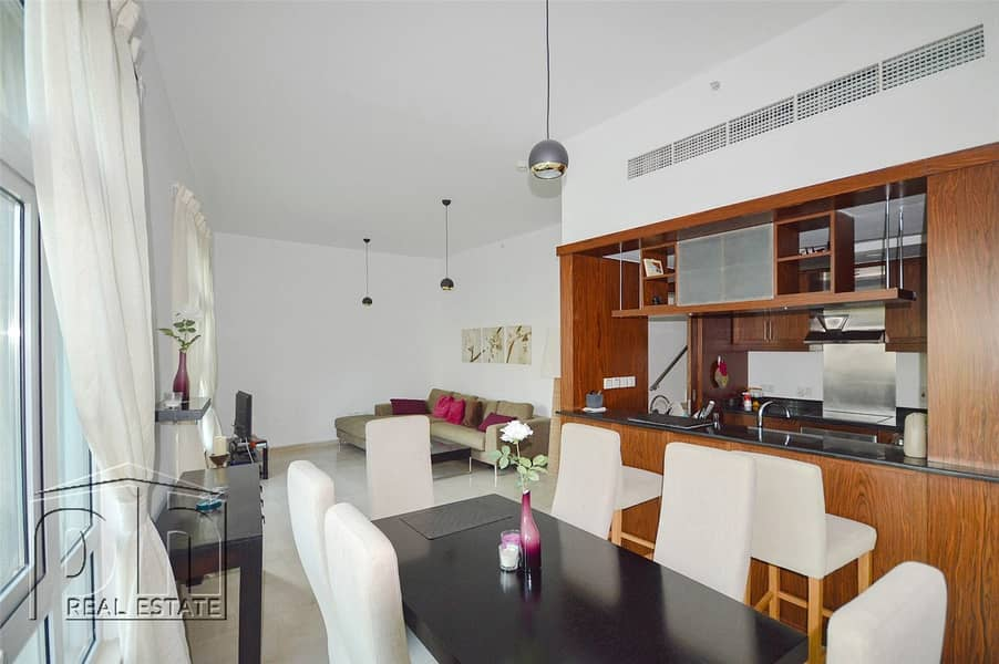 Stunning Apt. in The Residences | Fully Furnished