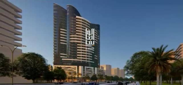 استوديو  للبيع في مجمع دبي ريزيدنس، دبي - good price with 7 years payment plan!! Zero Commission