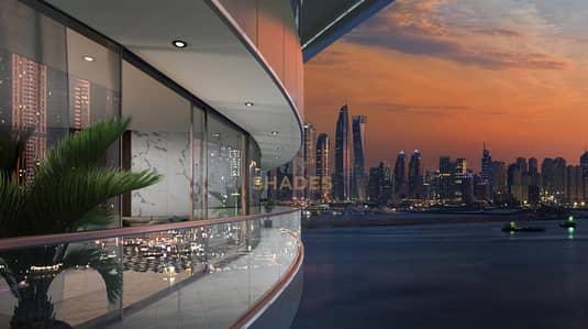 Hotel Apartment for Sale in Palm Jumeirah, Dubai - HOTEL APARTMENTS 10% NET GUARANTEED