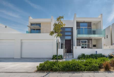 5 Bedroom Villa for Sale in Mohammad Bin Rashid City, Dubai - Magnificent Contemporary Villa Type B Best Deal
