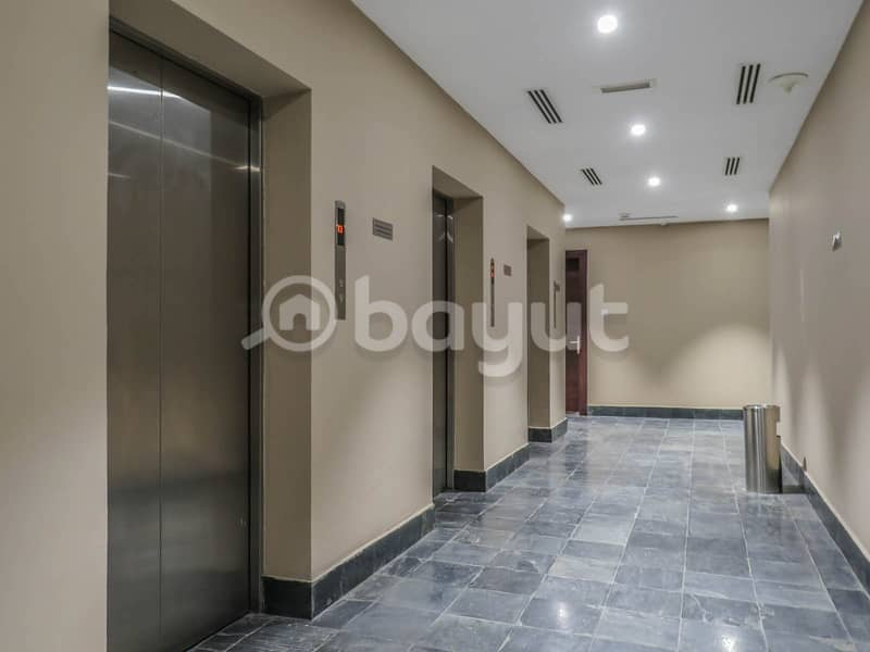 2 Two bedroom apartment in Two Towers Tecom; Barsha heights