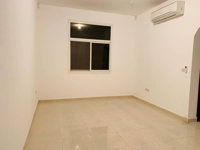 Brand New 2 BHK Apartment,Available in Villa For Rent At Baniyas,Opp To Mafraq.