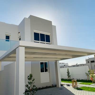 فیلا 5 غرفة نوم للبيع في مدن، دبي - 5 bedroom independent villa with big size plot direct from owner